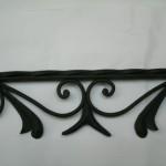 Lower Part of Rectangular Frame